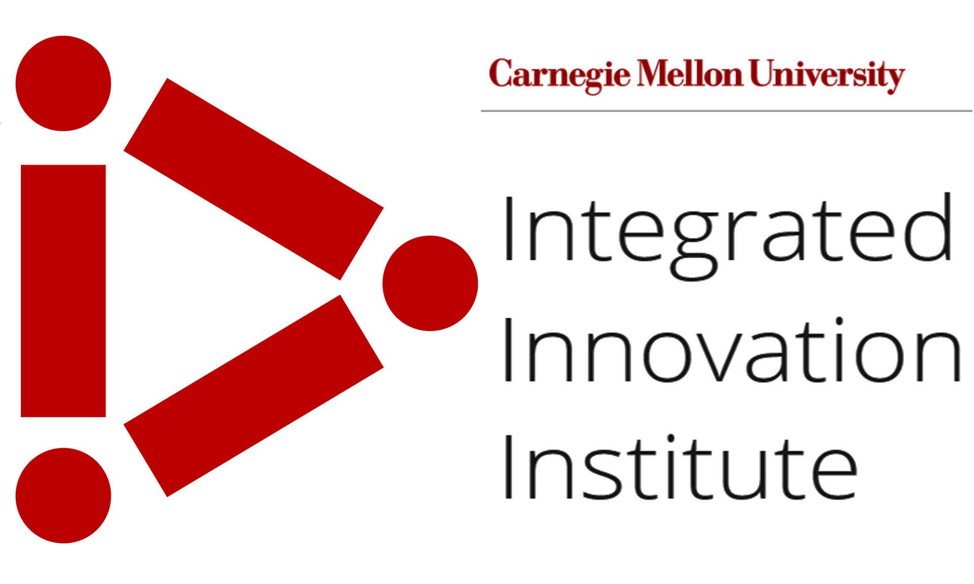 CMU Integrated Innovation Institute